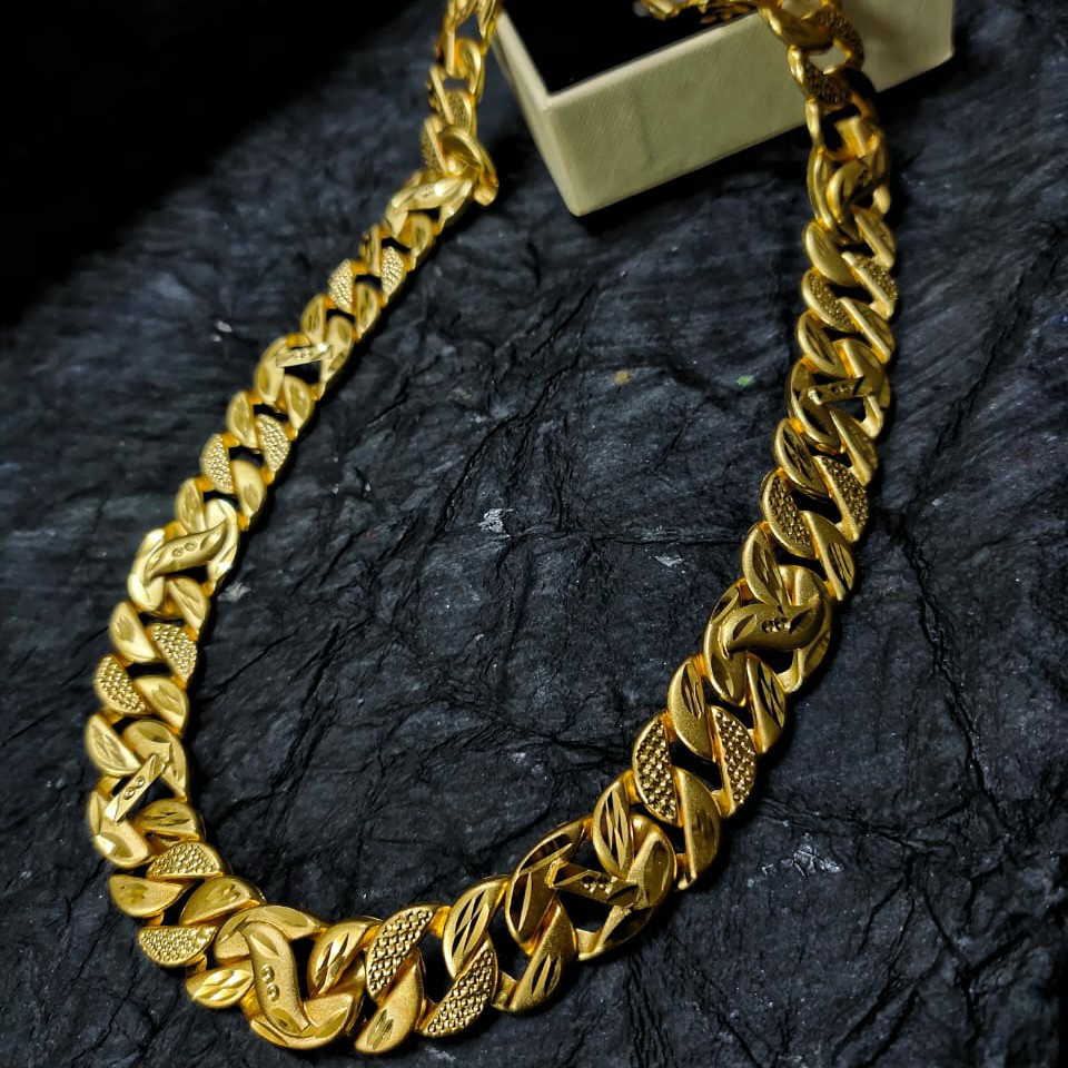 pokal chain