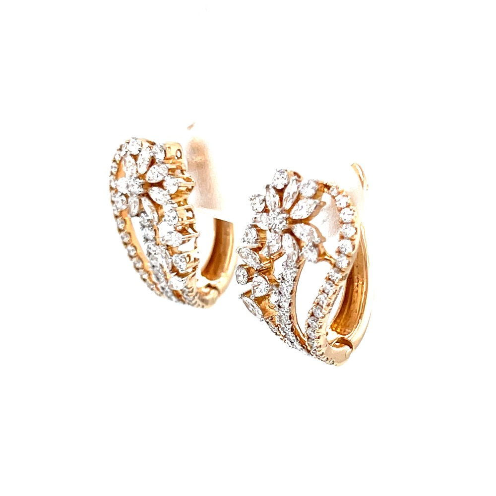Full bali with fancy shaped pear & marquise diamonds 9top31