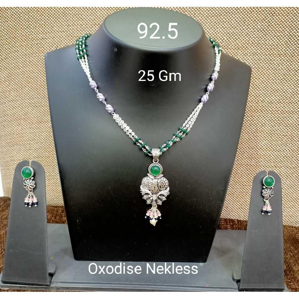 92.5 Antique Necklace