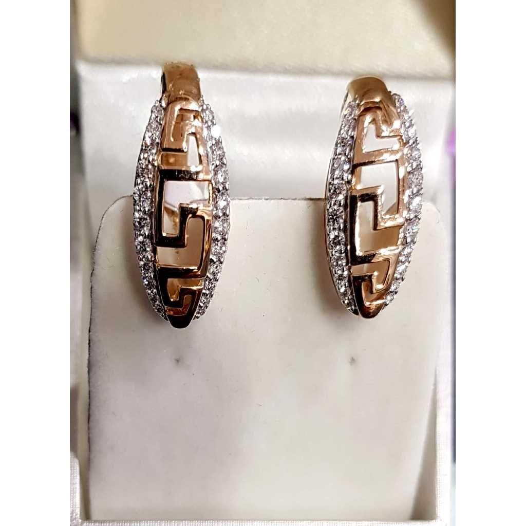 Real diamond earing RER/50