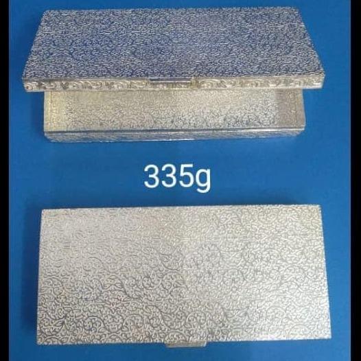 silver Box RH-SB55