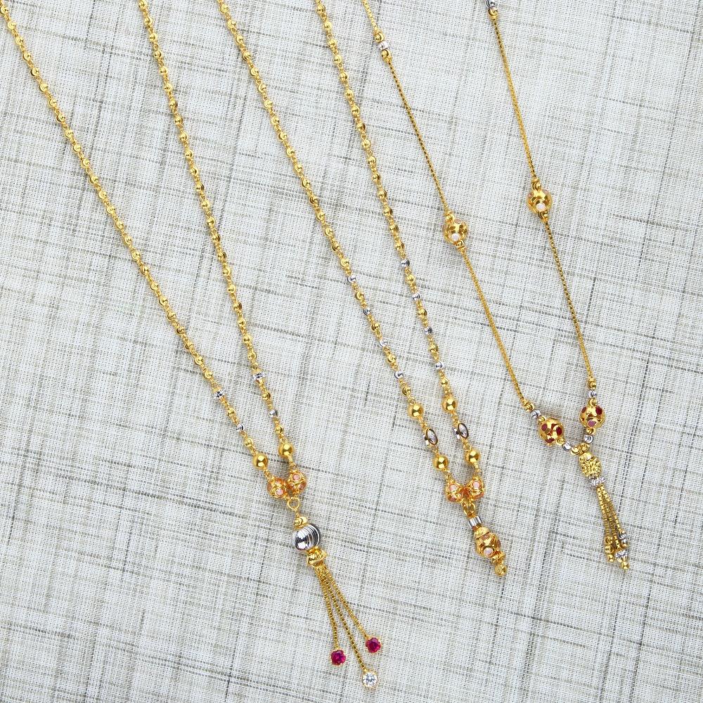 916 Gold Designer Dokiya RJ-N06