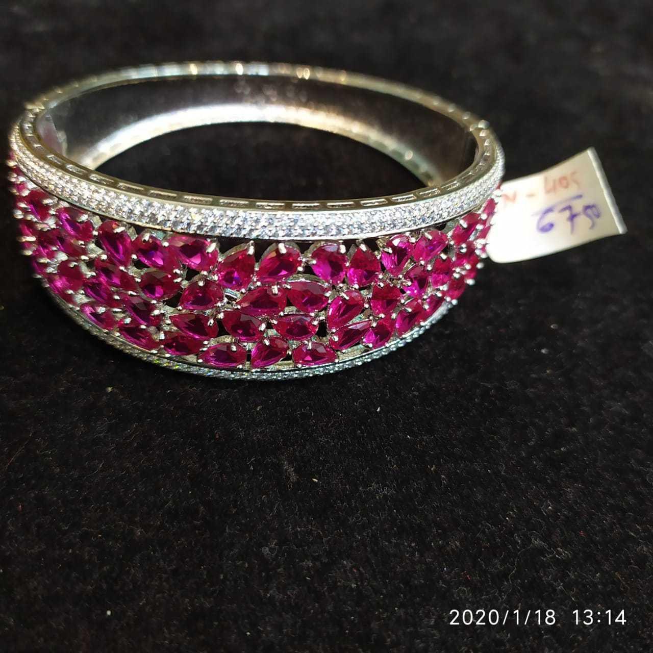 Beautiful Diamond Bracelet#893