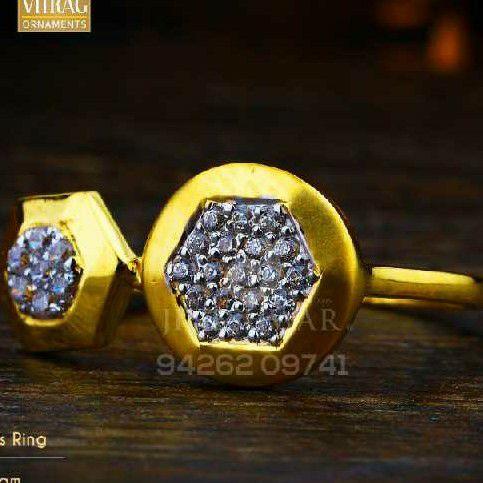 Antique Ladies Ring
