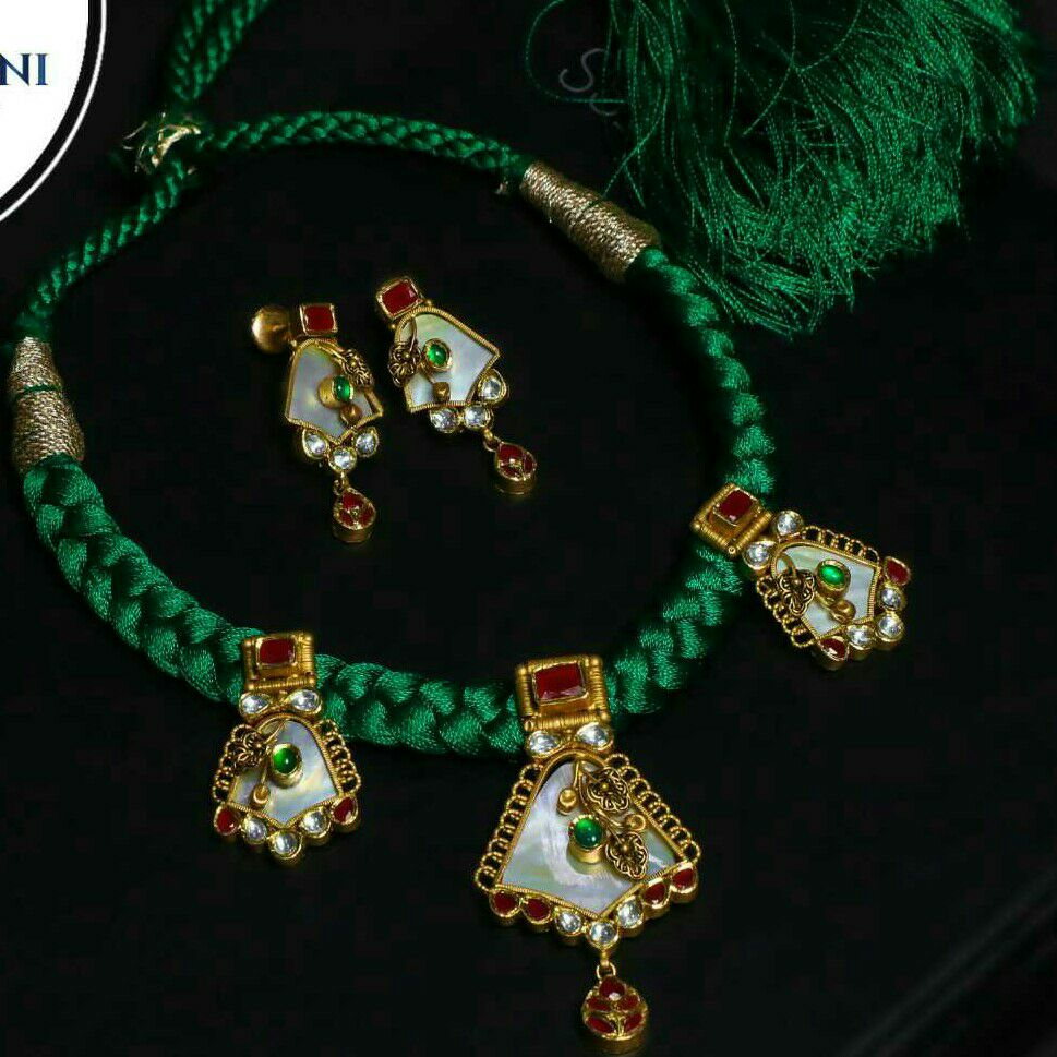 Antic jardoshi Joudter set 916