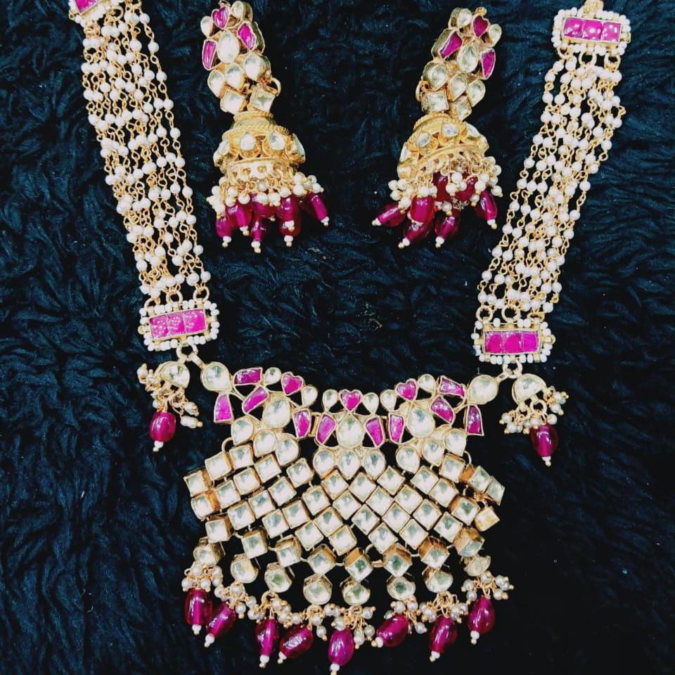 Mini necklace set#dcns14