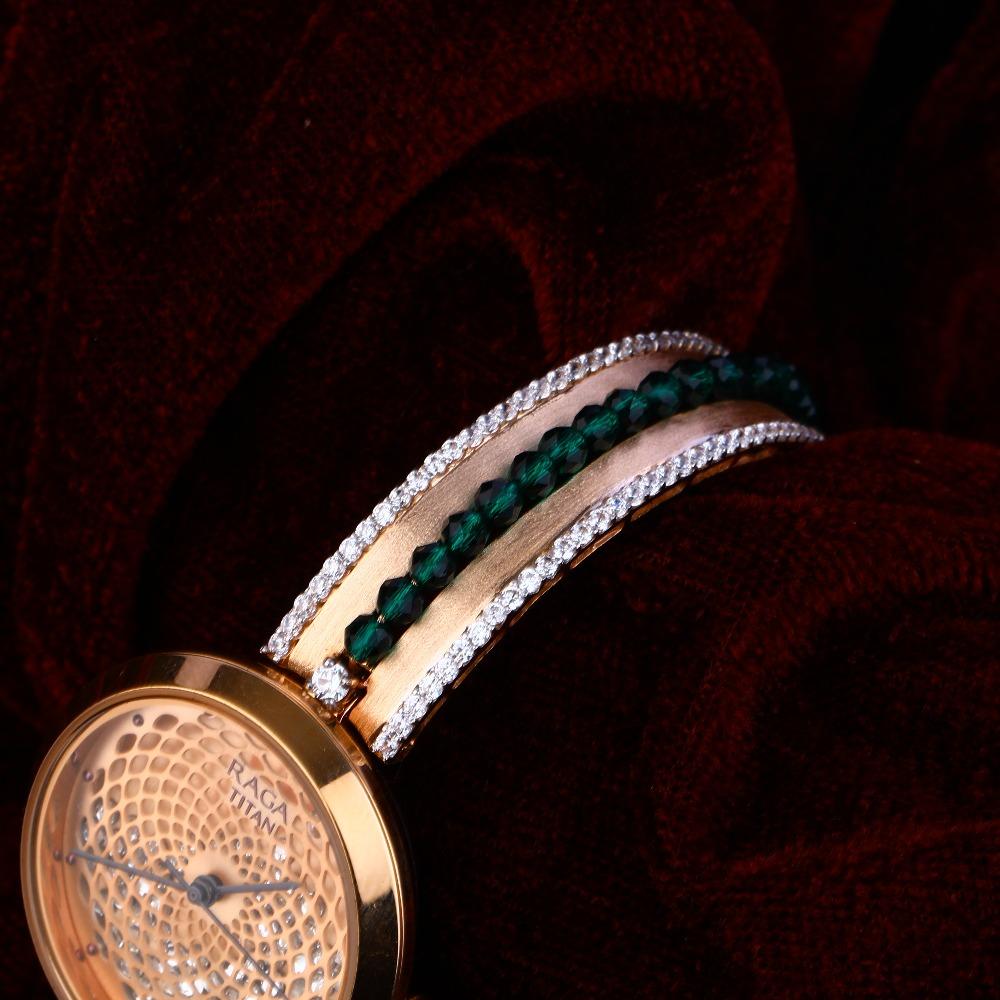 18kt Rose Gold  Watch RLW153