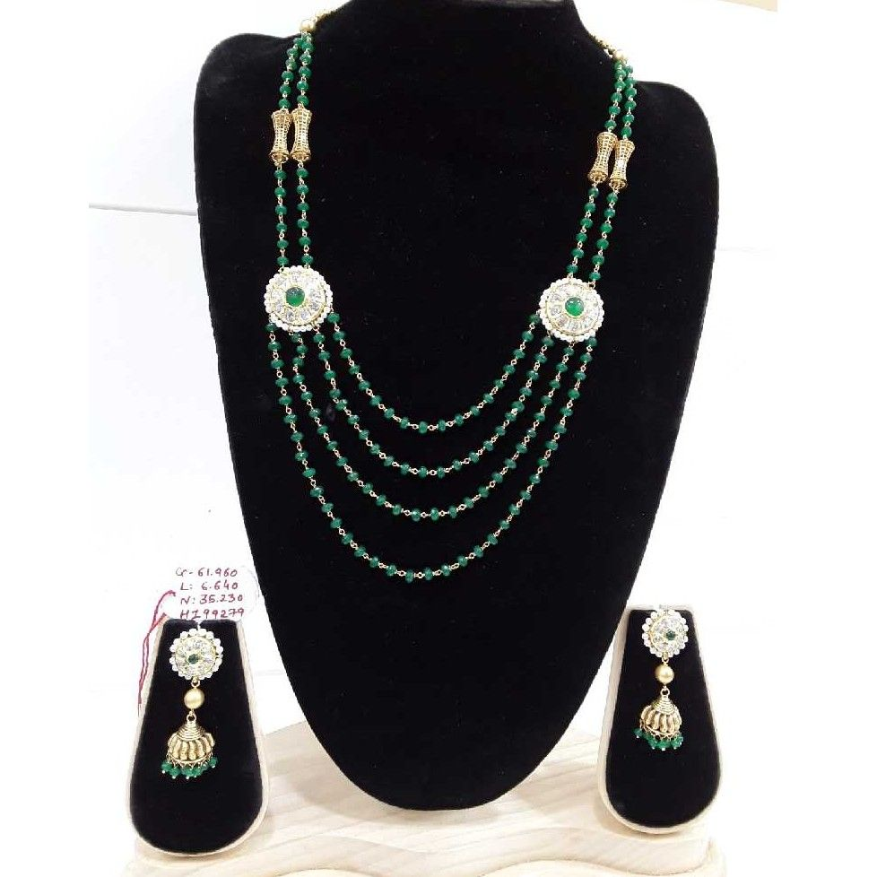 916 antique light  weight  green moissanite  uncut designer todo