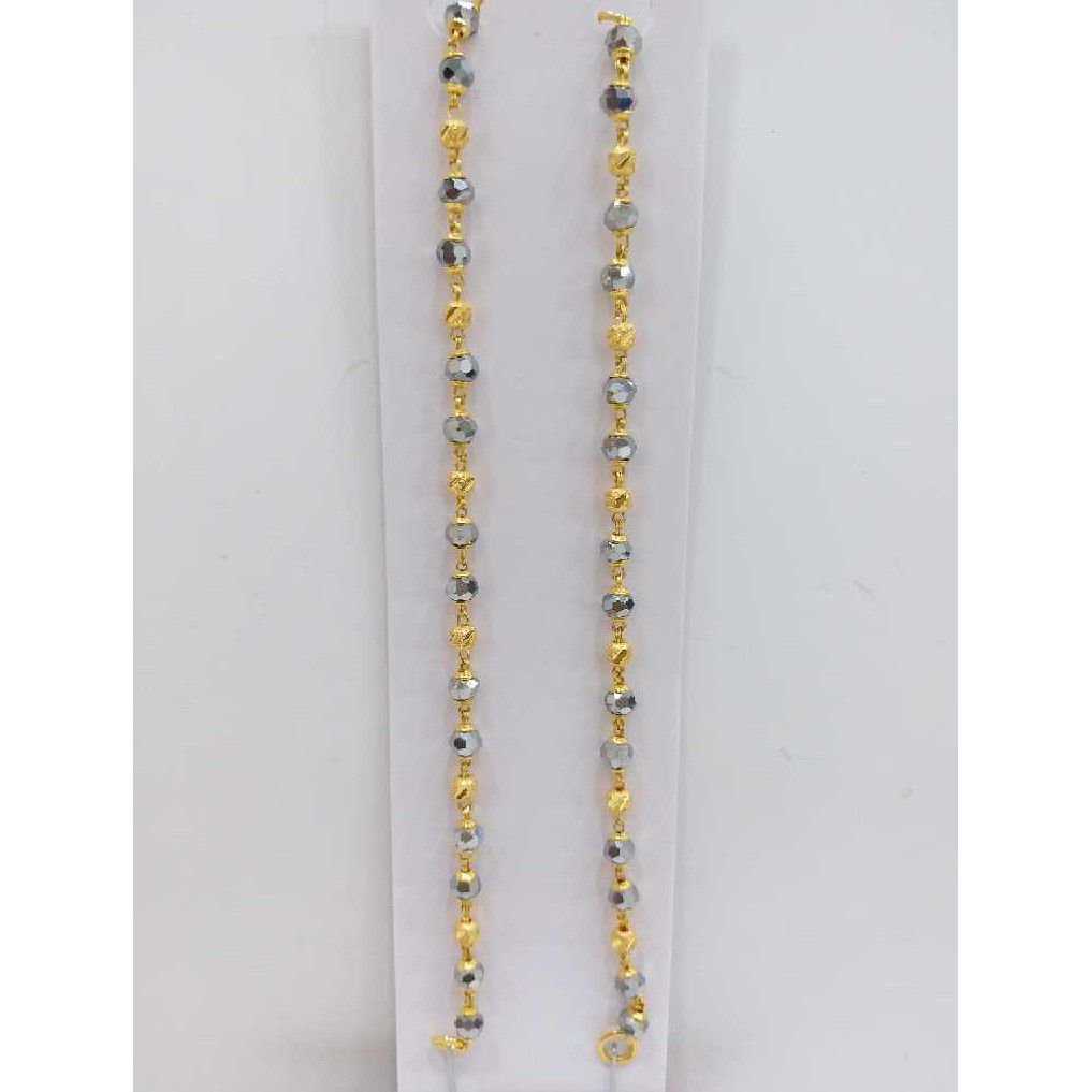 760 gold kids crystal nazaria rj-n014