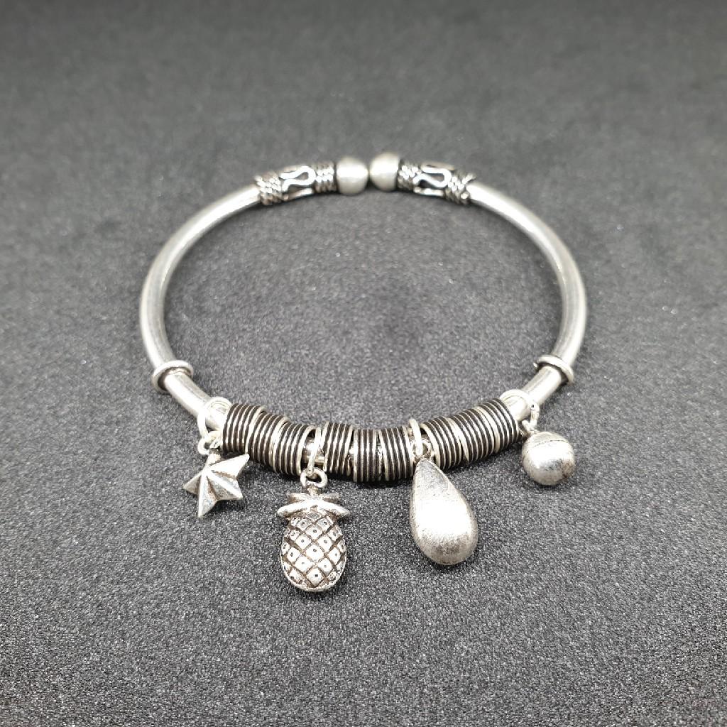 925 Sterling Silver Bracelet rdm/914