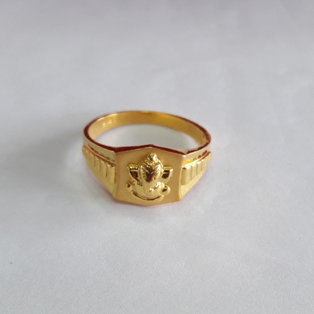 Casting Gents Rings