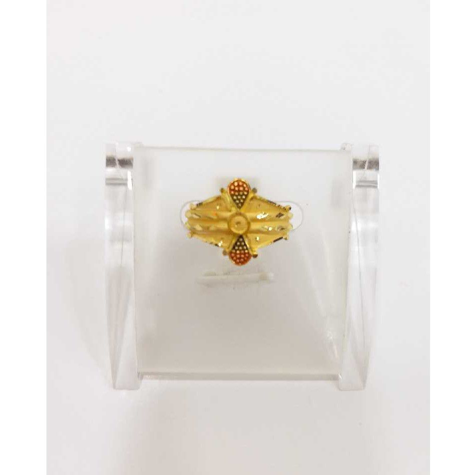 760 gold ladies rings rj-l003