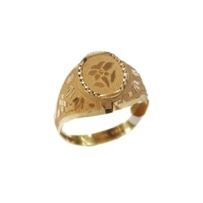 22k gold ring mga - gr0036