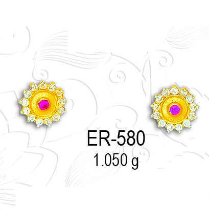 916 earrings er-580