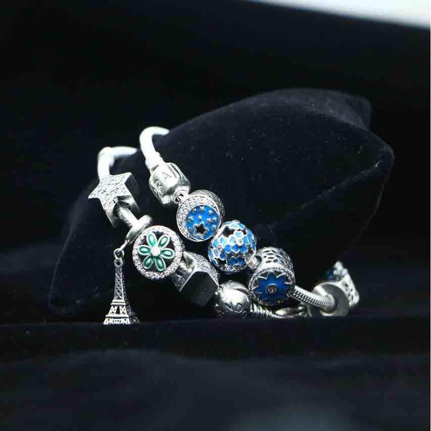 pendora bracelet