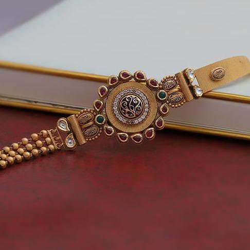 Antique ladies bracelet 916