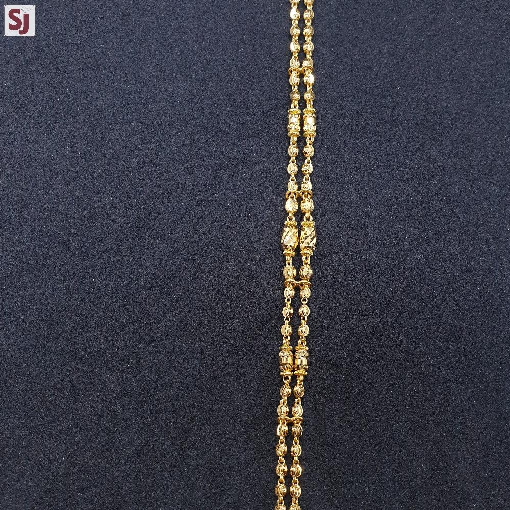 2 Line Vertikal Lucky VLG-0121