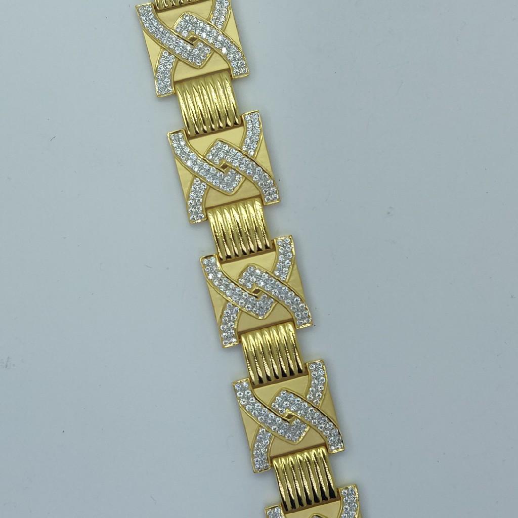 916 gents bracelet