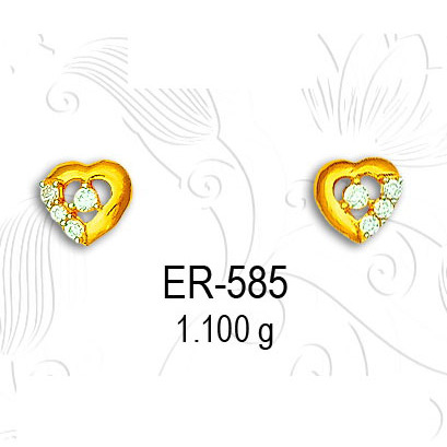 916 earrings er-585