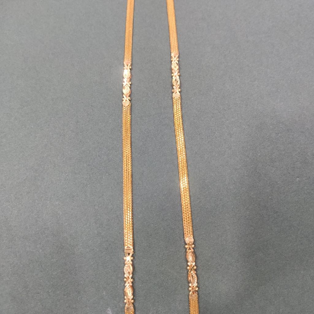 916 handmade chain