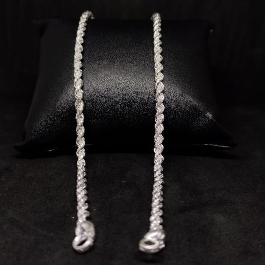 silver ladies payal RH-LA899