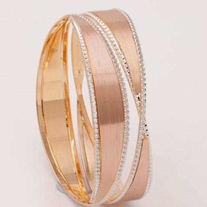 22 kt 916 gold bangle