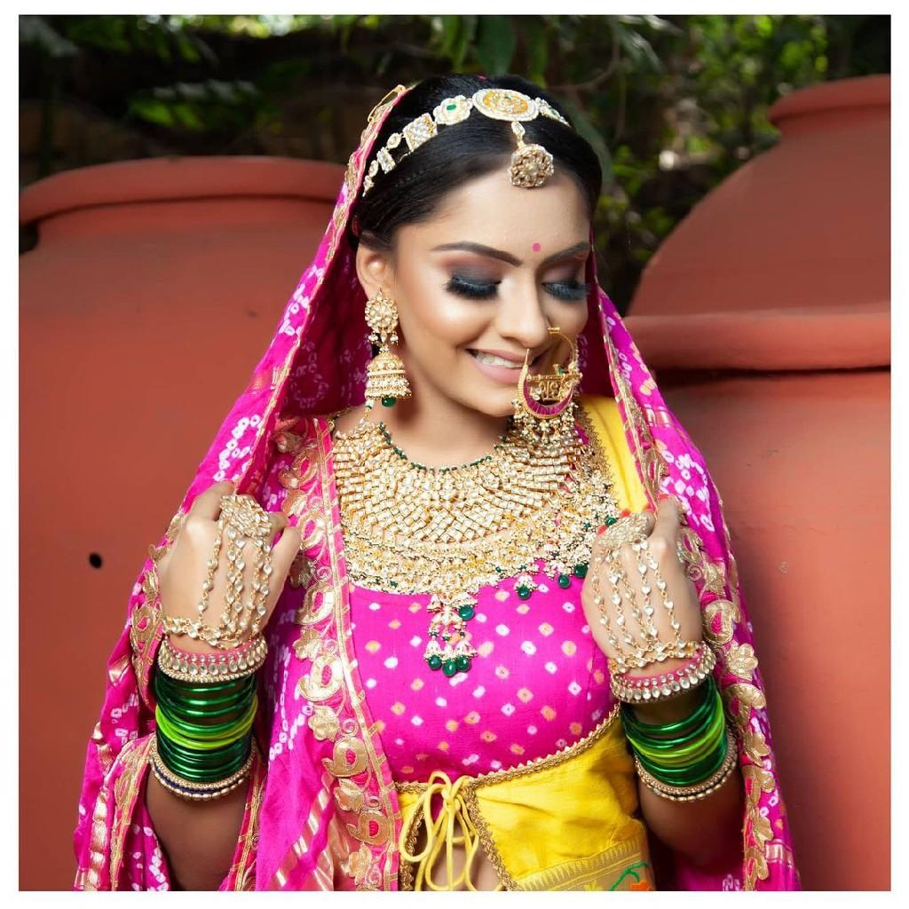 sabyasachi pachhi kundan bridal nackless