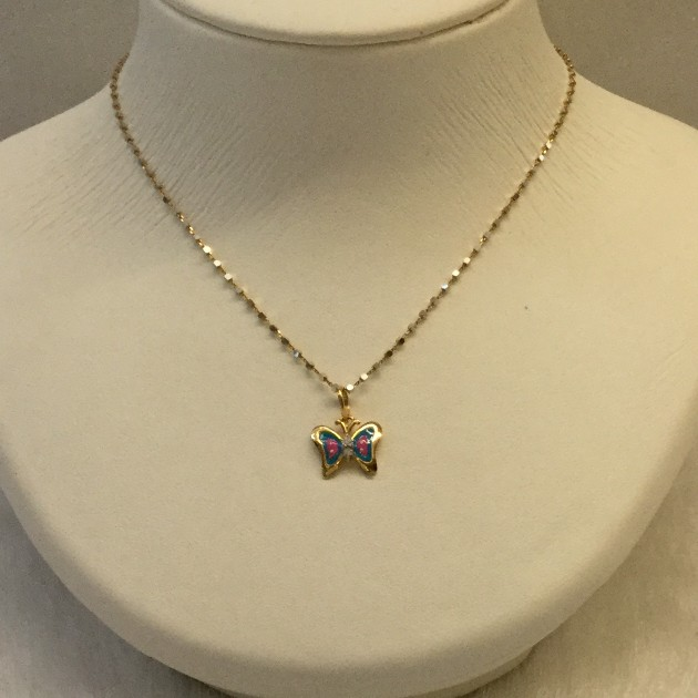 ONLY PENDANT