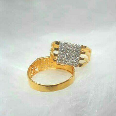 Mini Rolex Gents Ring