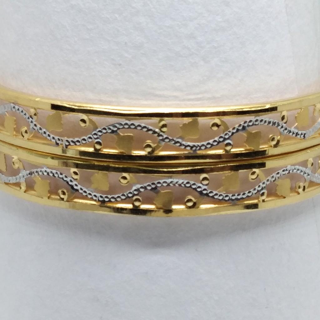 916 fancy kada type copper kadli latest