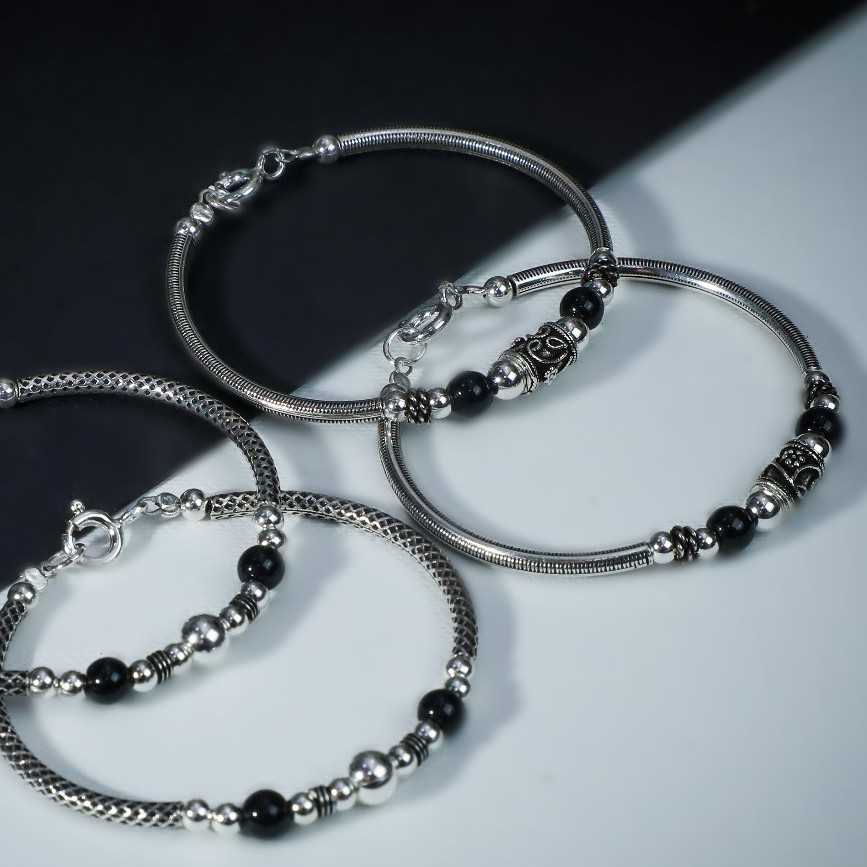 92.5 Children Bracelet KD001