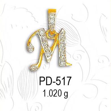 916 PENDANTS PD-517