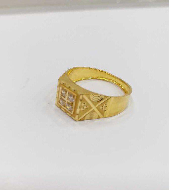 760 gold box rings RJ-B004