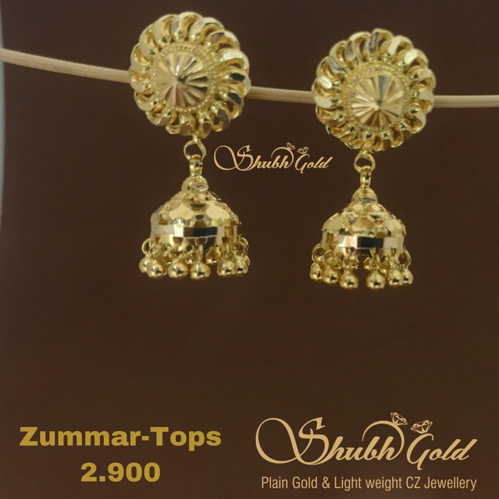 Zummar-Tops