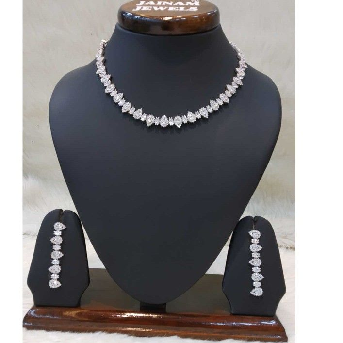 925 sterling silver ad necklace