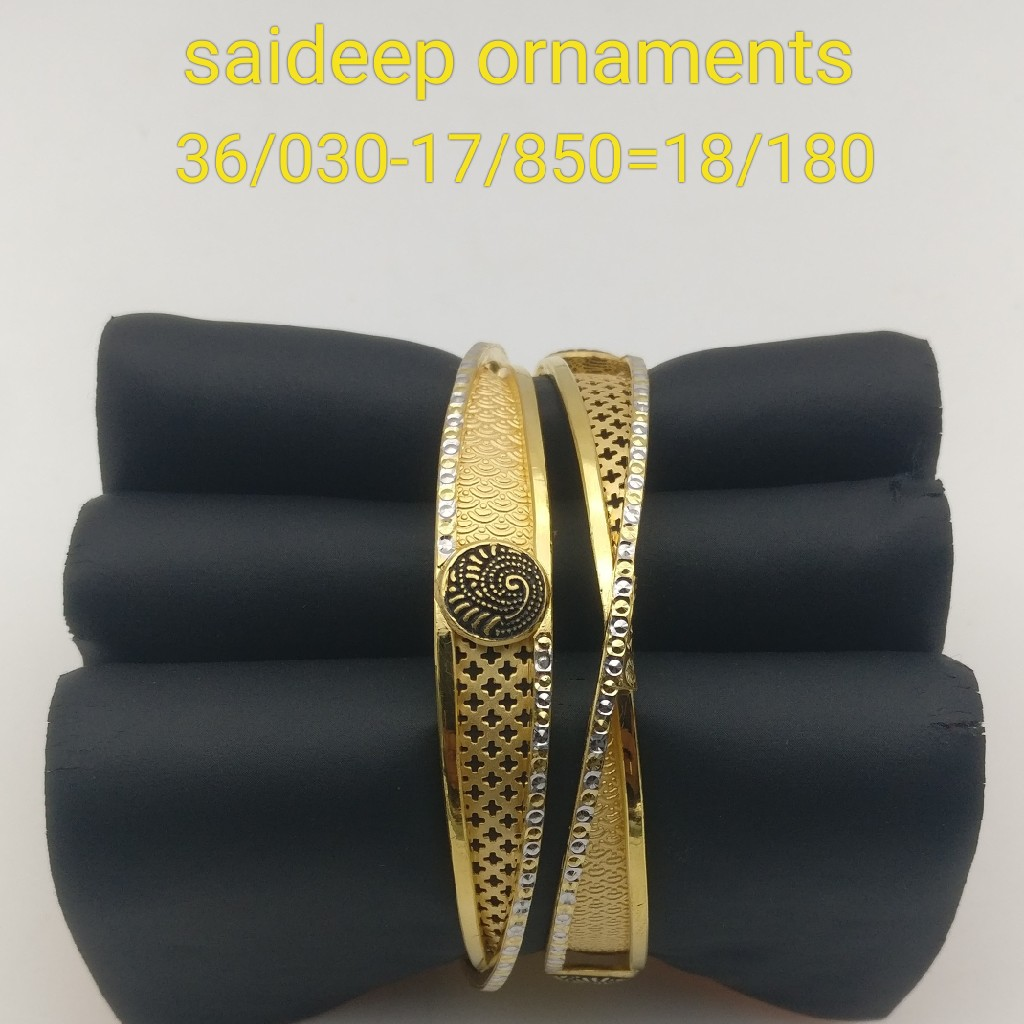 916 22 kt kadli design new trend