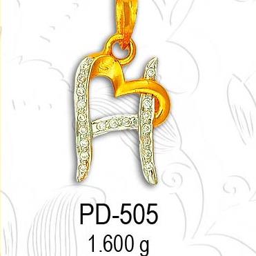 916 PENDANTS PD-505