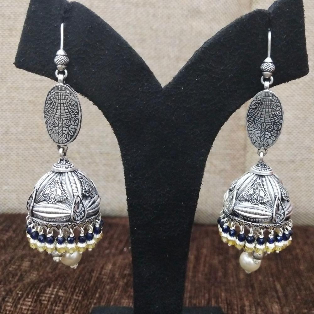 925 silver Antique Jummar Earring SL-E005