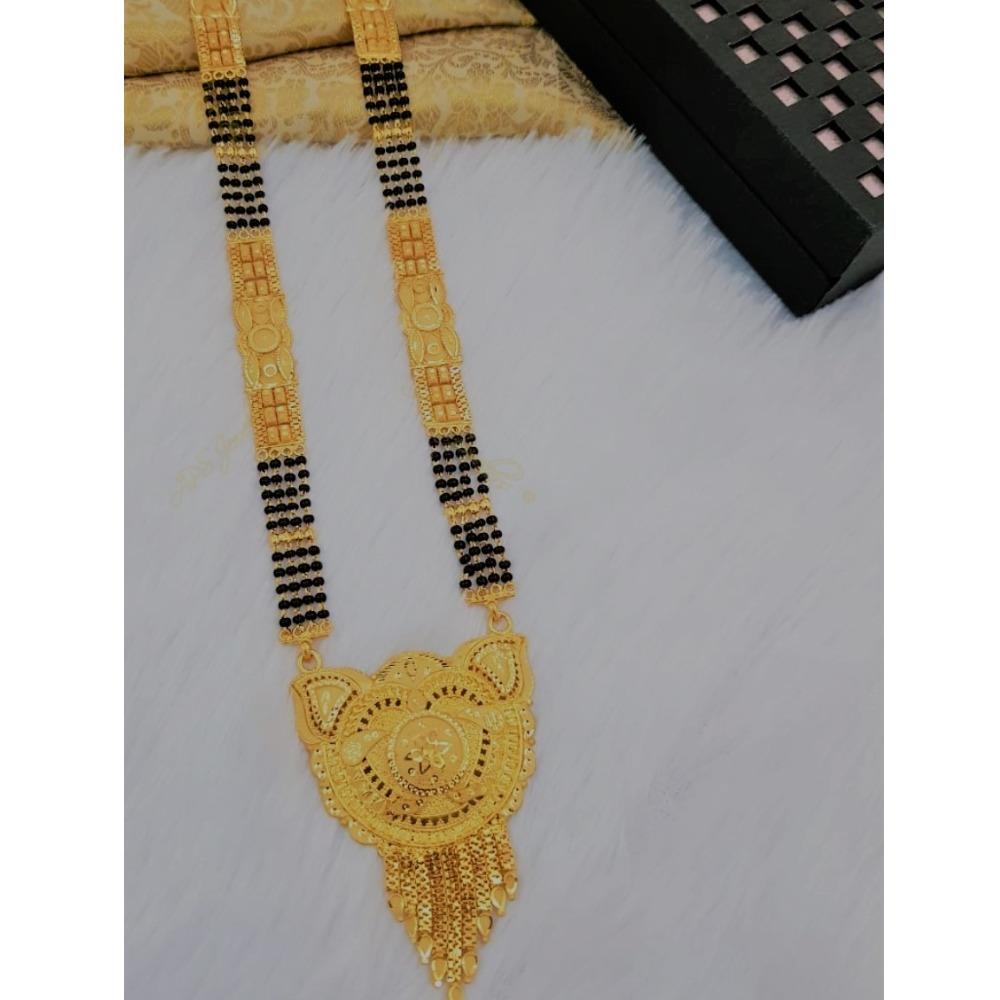 Long ganthan Mangalsutra