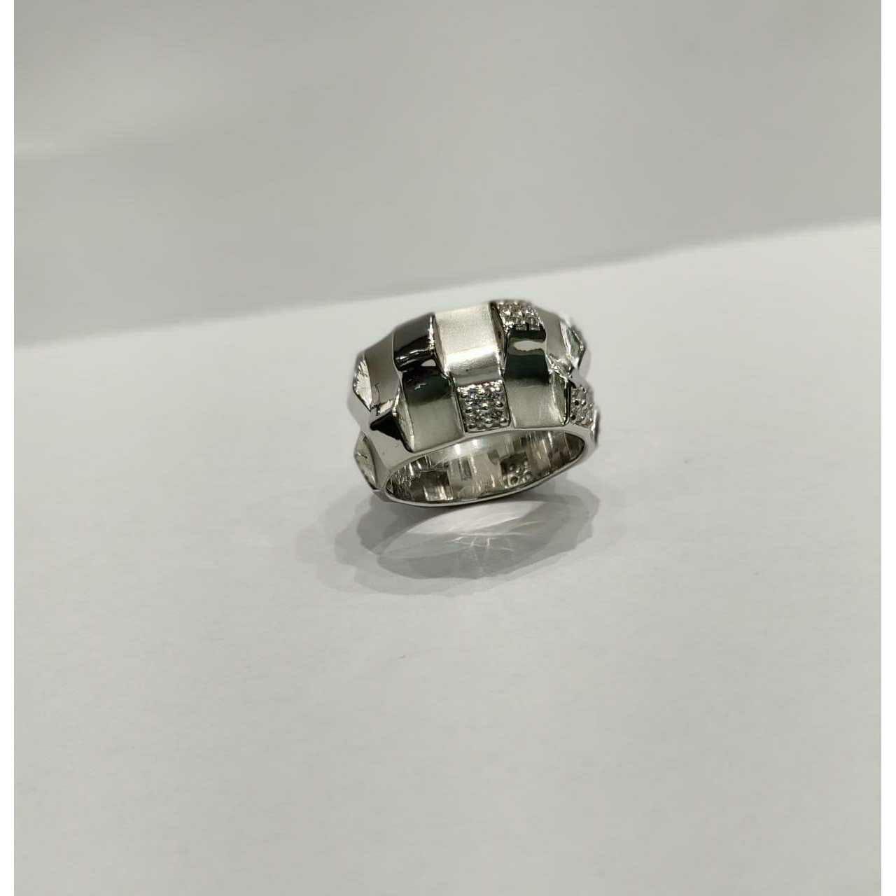92.5 Italian Ring Ms-4055