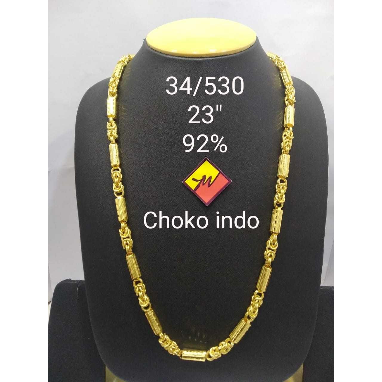 Choko indo