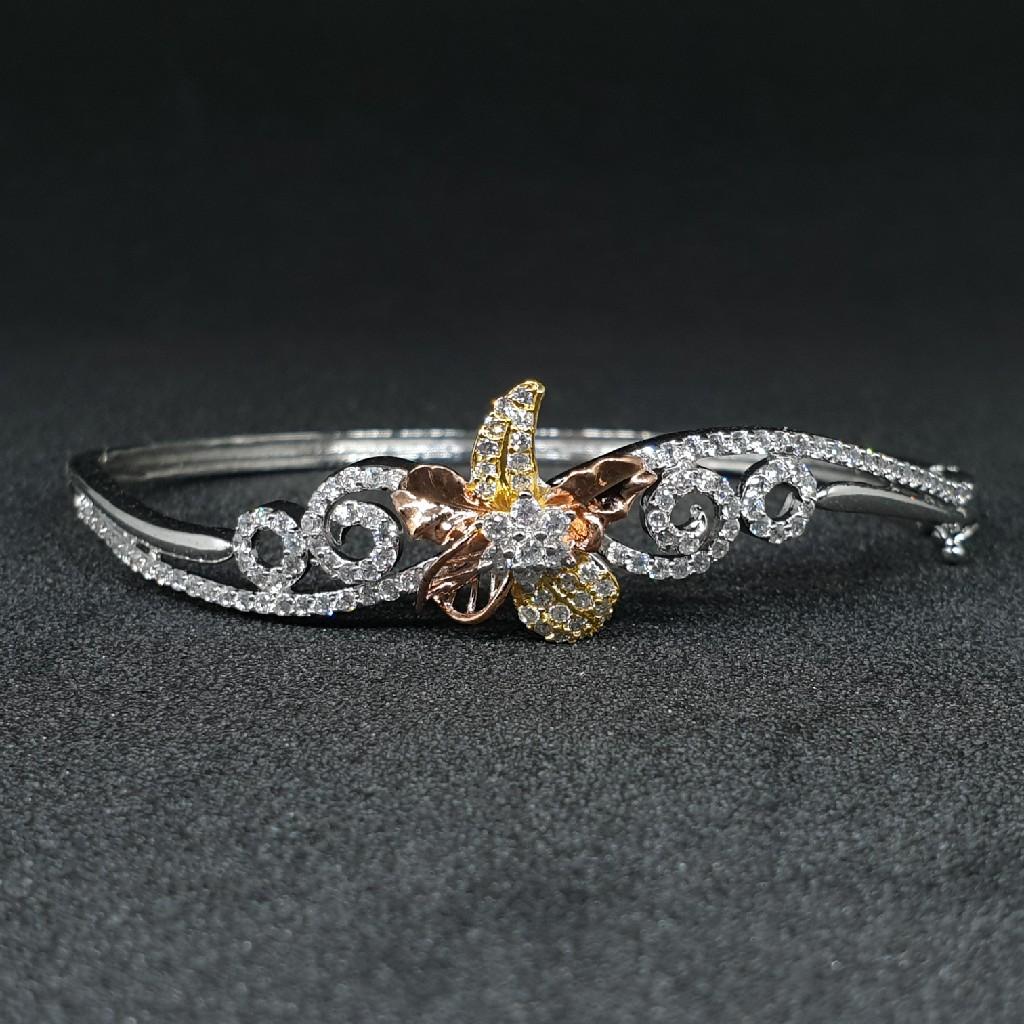 925 Sterling Silver Bracelet rdm/1100