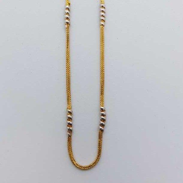 916 Gold Designer chain SJ-CHAN7
