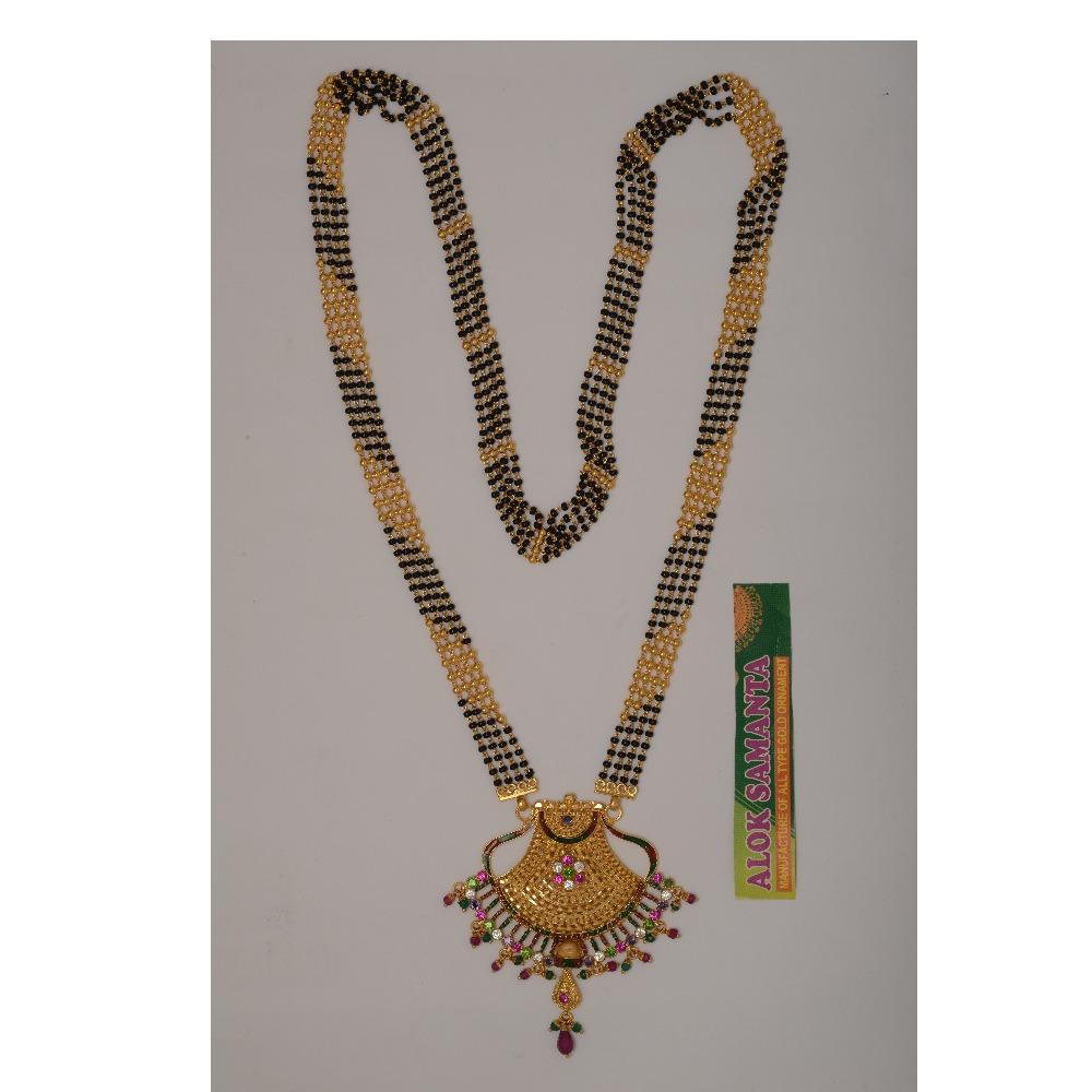 916 Gold Indian Mangalsutra