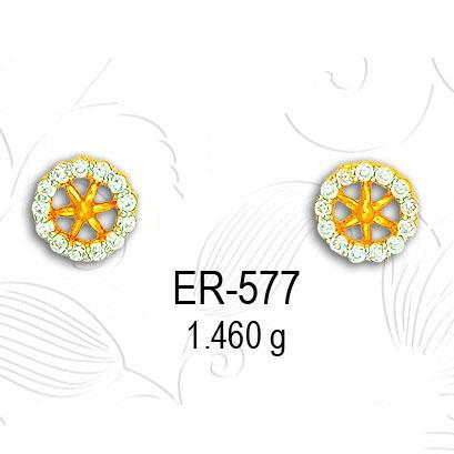 916 earrings er-577