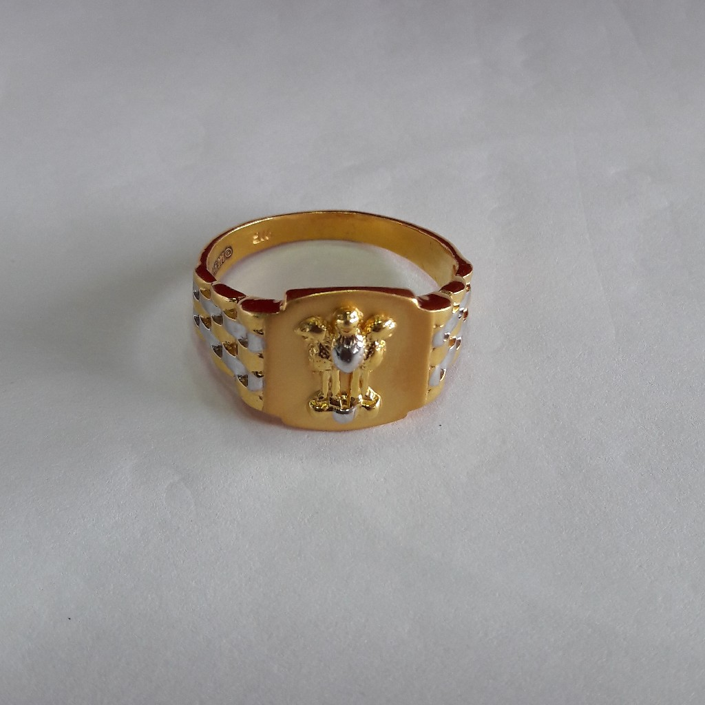 Casting Gents Ring