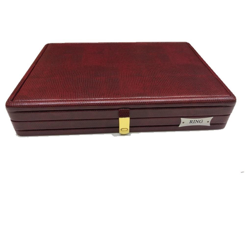 Jewellery cherry liz line stock box