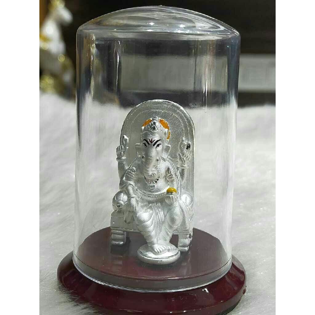 Pooja Swarup Silvar Gift Articals