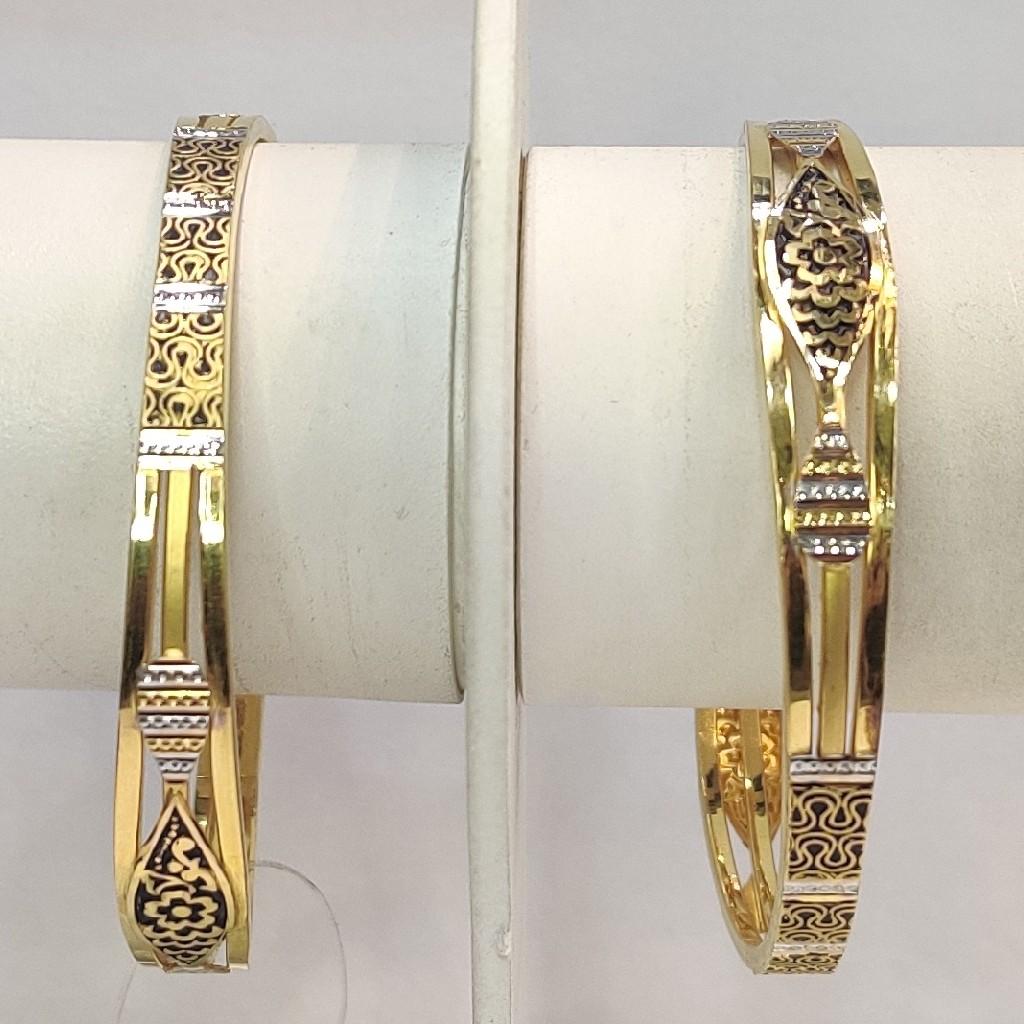 PJ-GCK-80 Designer copper kadli