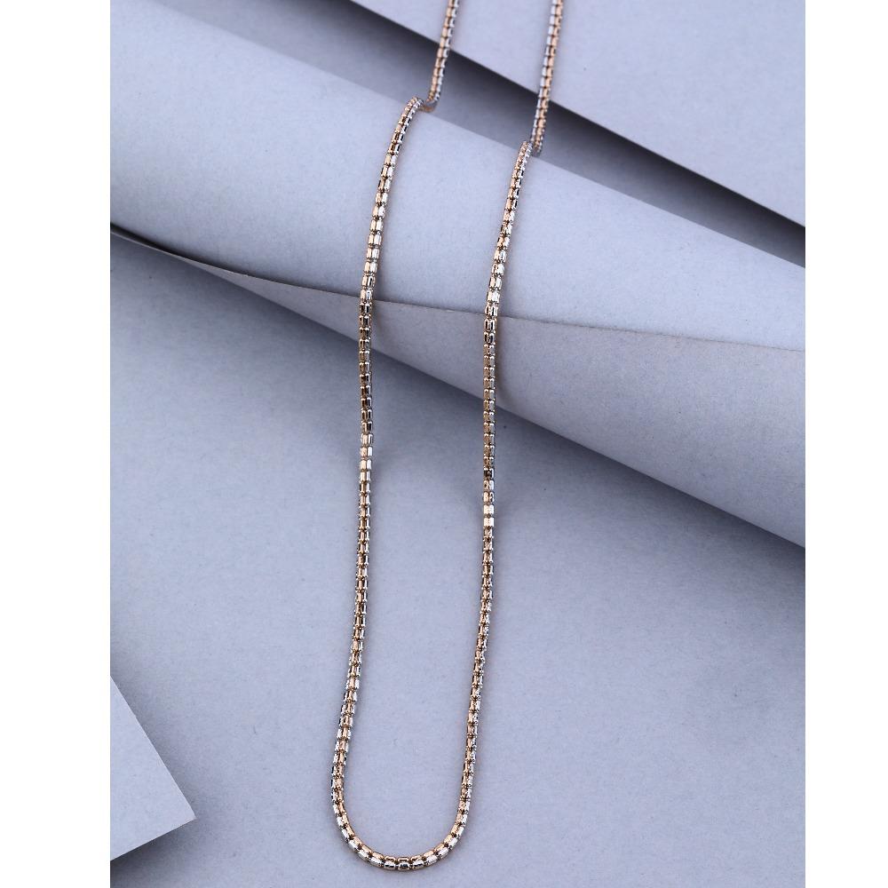 916 gold daily Wear chain